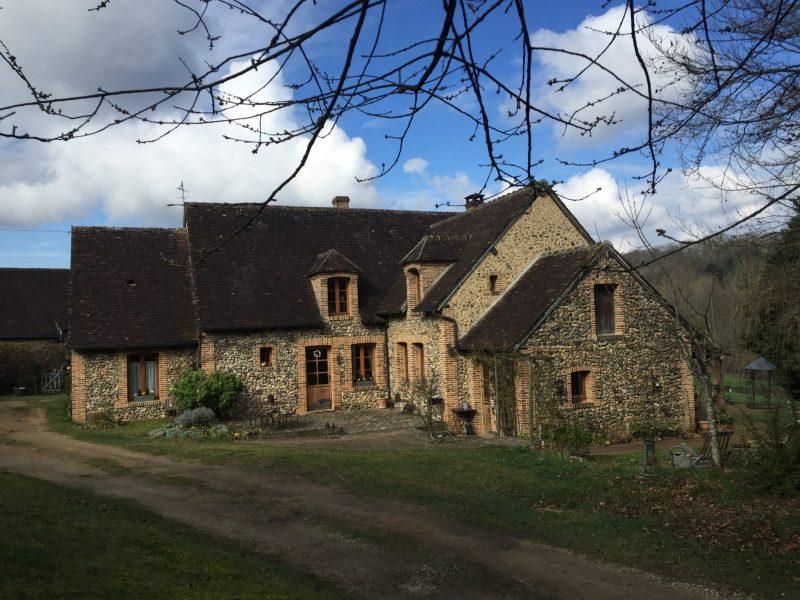 Maison Perche F1046