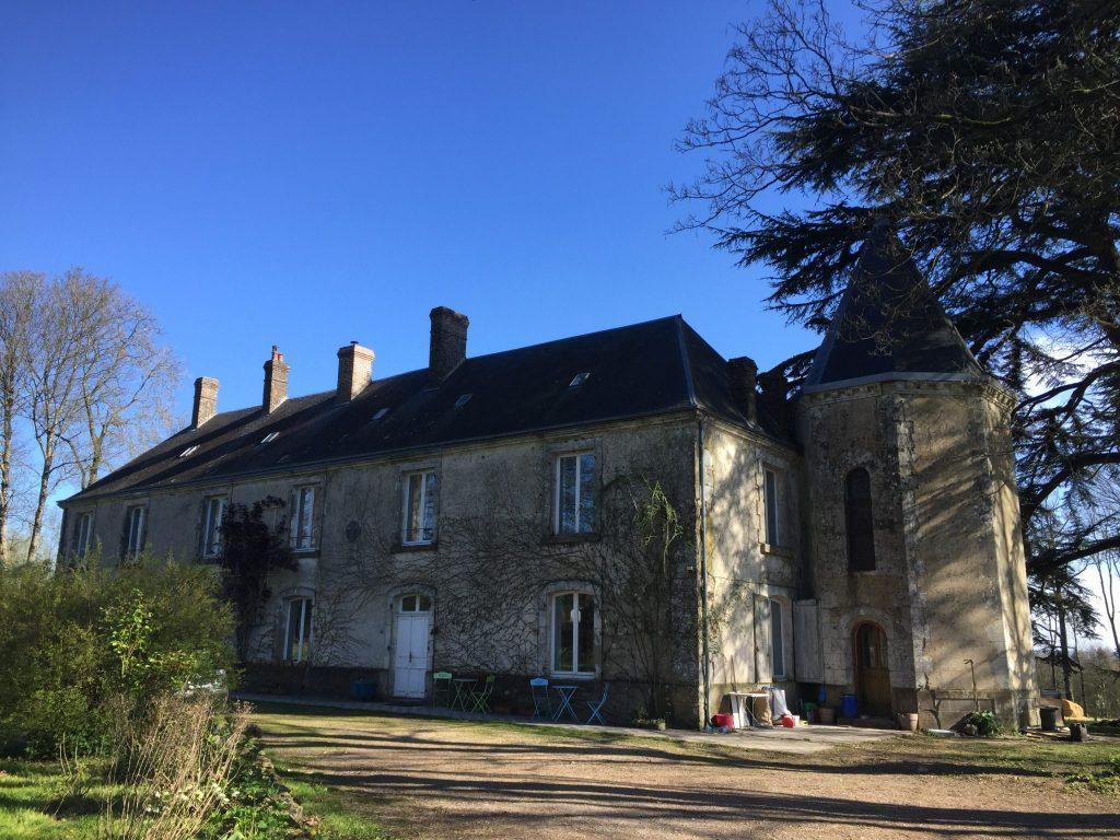 Château Perche F1057