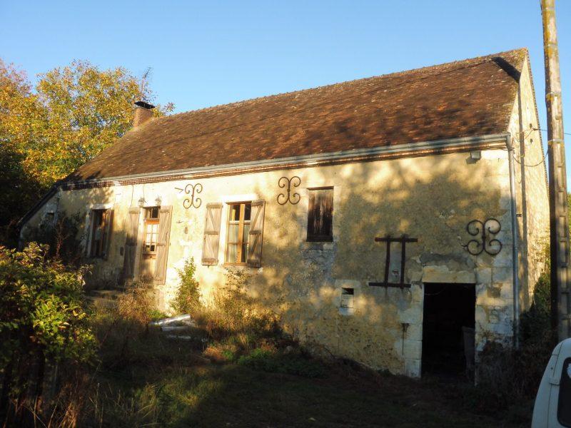 Maison a renover Perche F3109