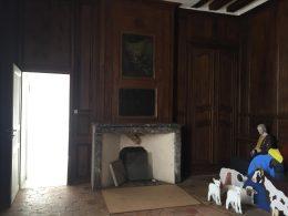 presbytère a rénover maison ancienne a vendre dans le perche