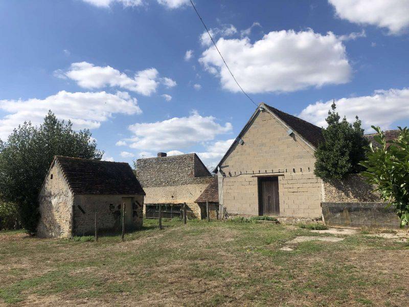 maison à rénover perche F1273