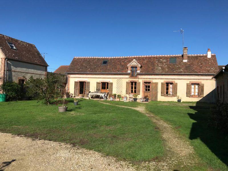 maison Perche K1297
